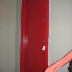 Porte blindee classe 4 70
