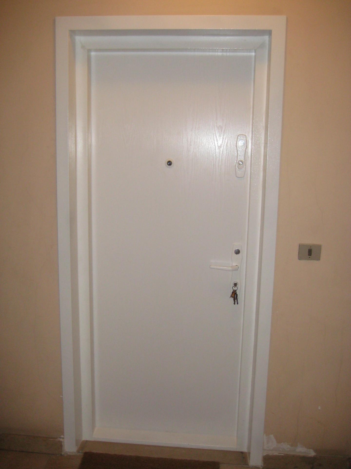 Porte blind e classe 4 110