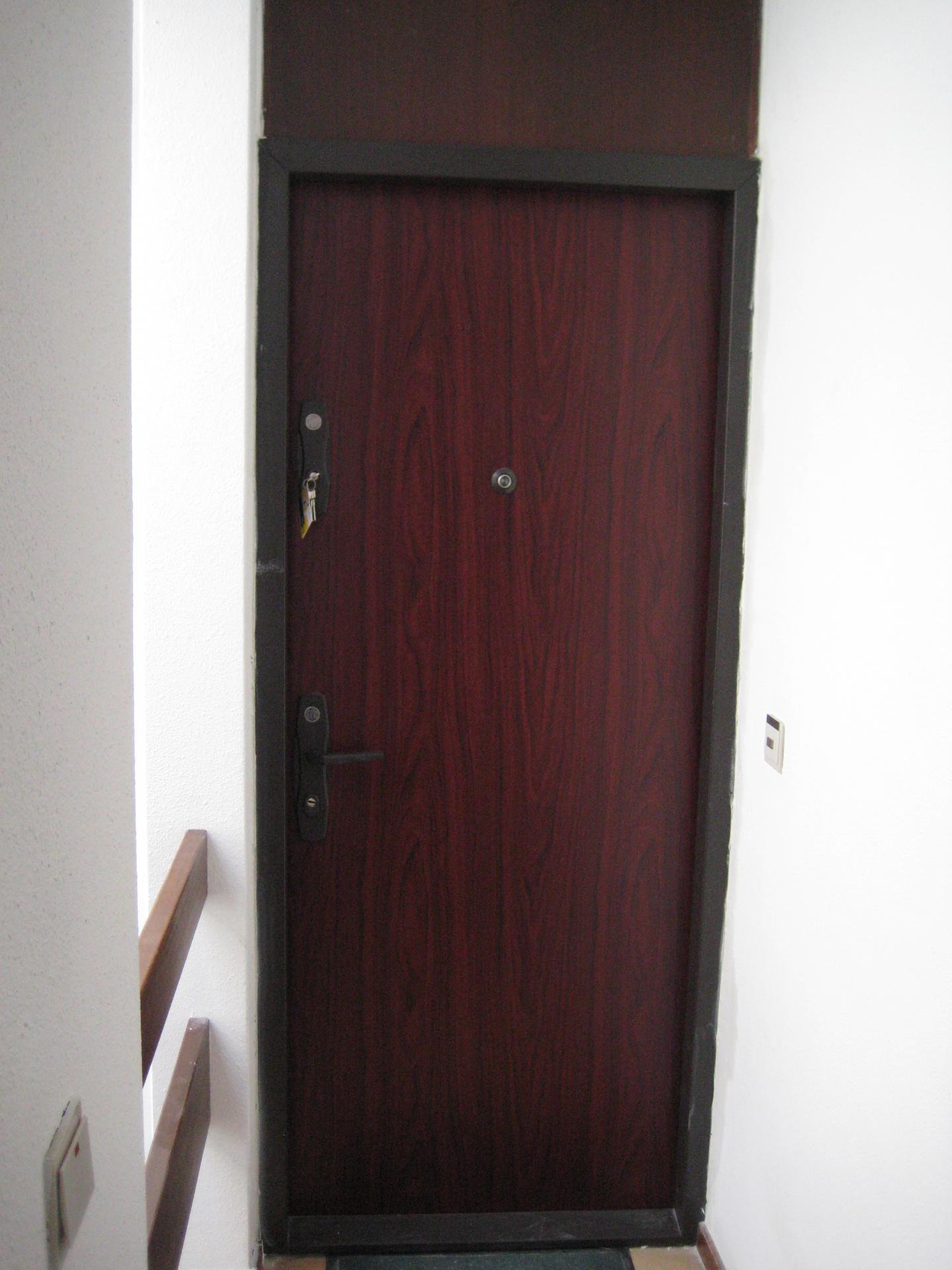 beau Porte blind e classe 4 125
