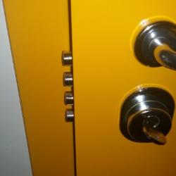 Porte blindee 4cave