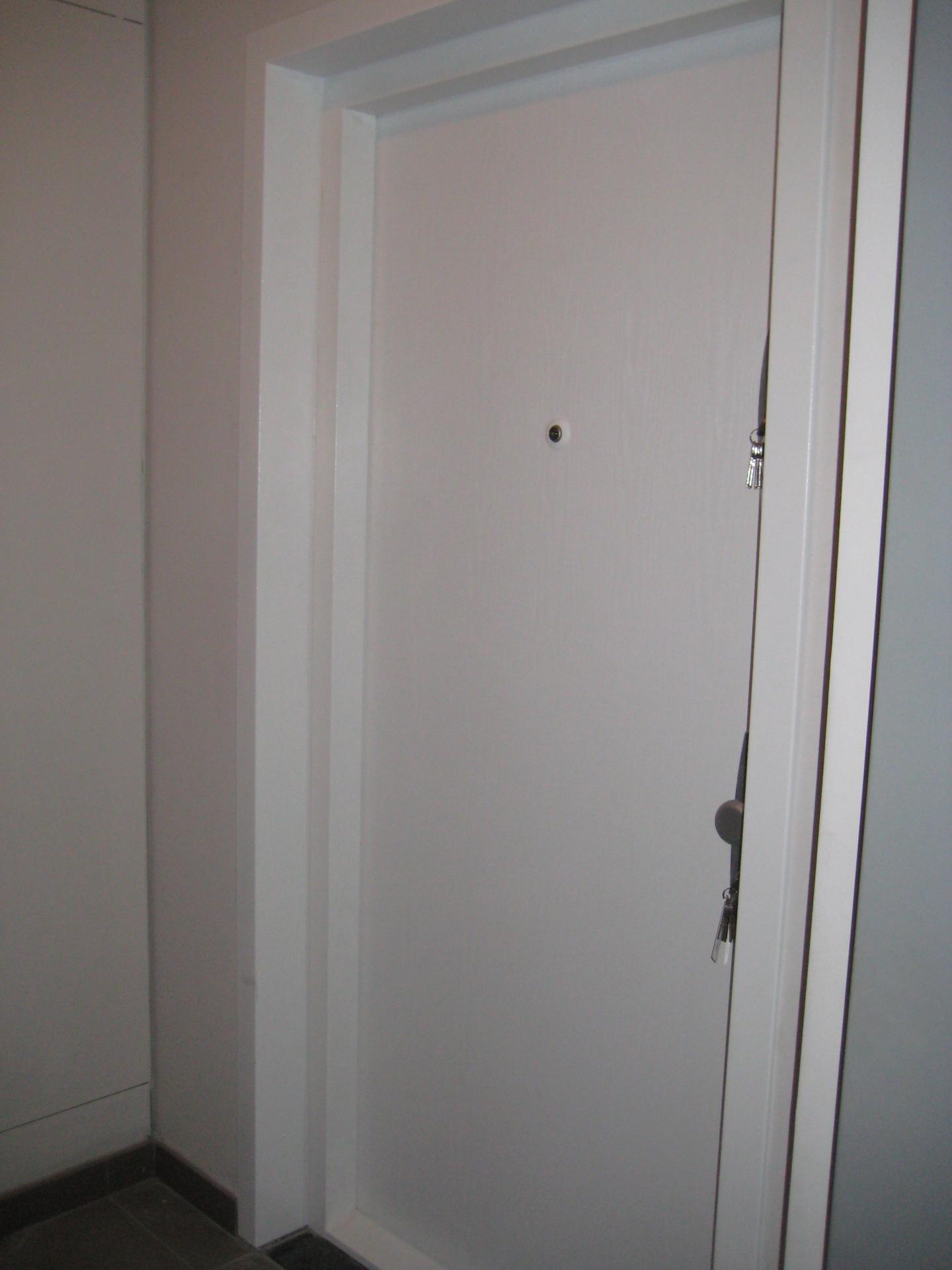 Porte blindee classe 4 168