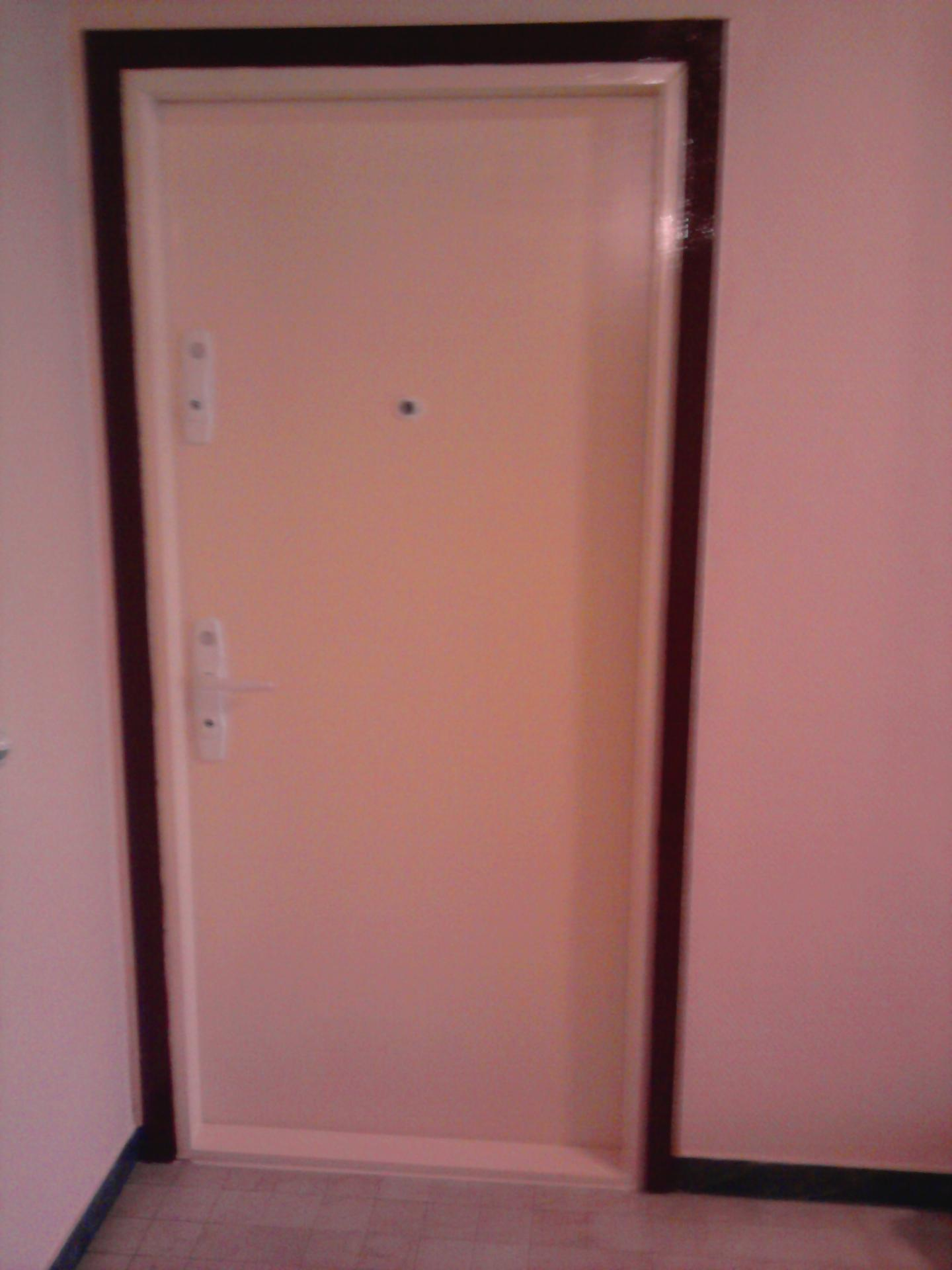 Porte blindee classe 4 9