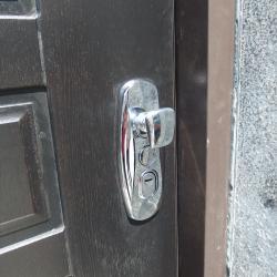 Porte blindee maison wenge 41