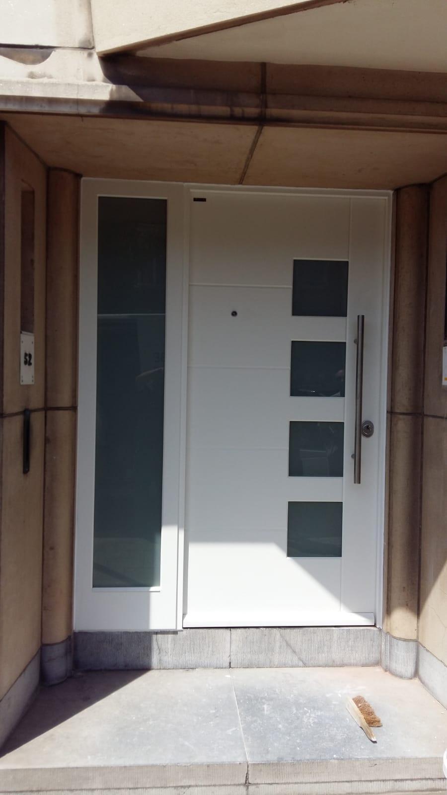 Porte classe 3 top construction 2
