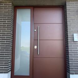 Porte classe 3 top construction 5