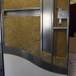 Porte rf 30 ei130 16
