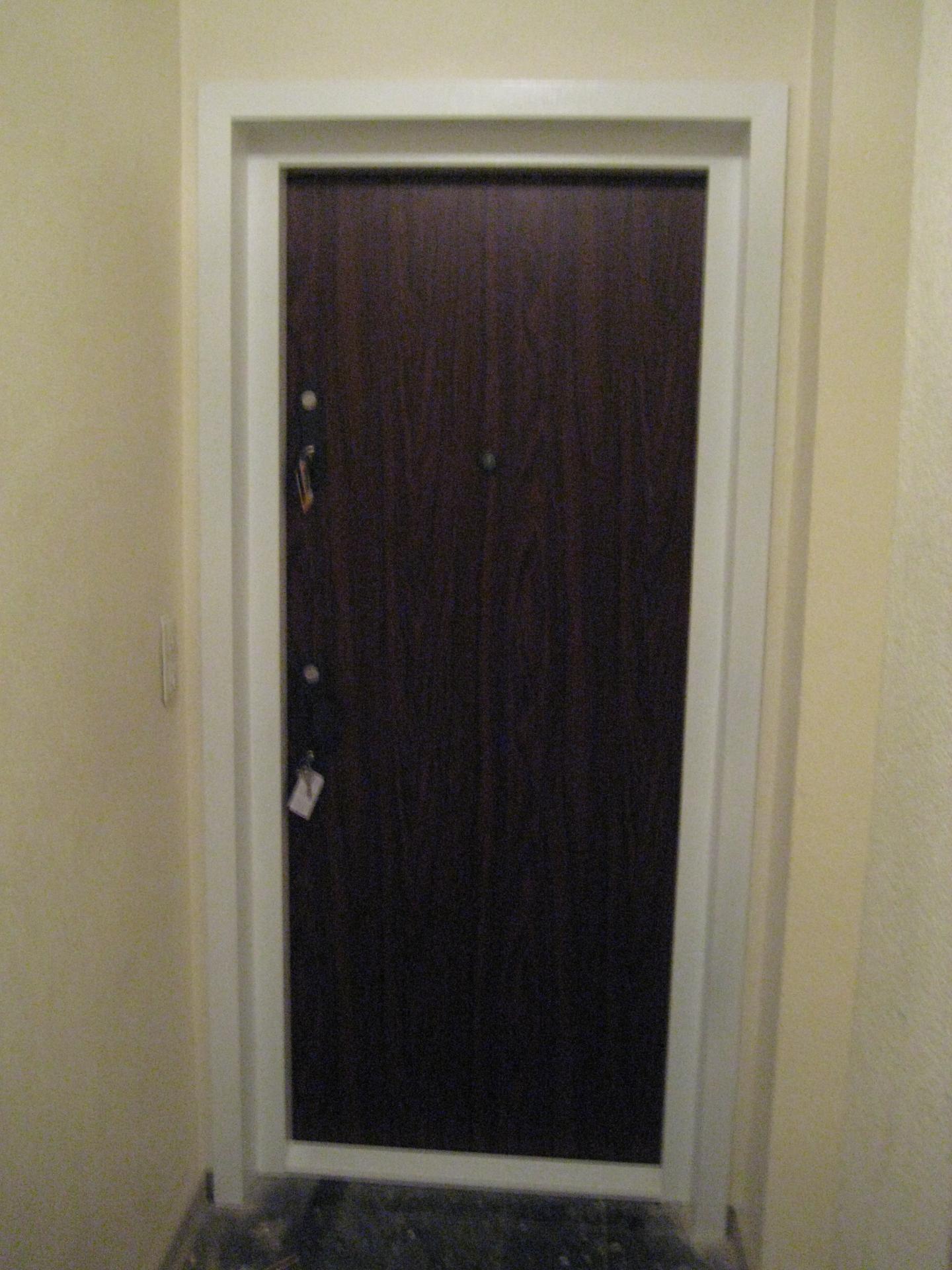 Porte blind e classe 4 55